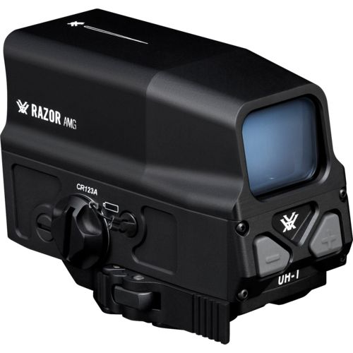 Vortex Razor AMG UH-1 Holographic Sight - view number 2
