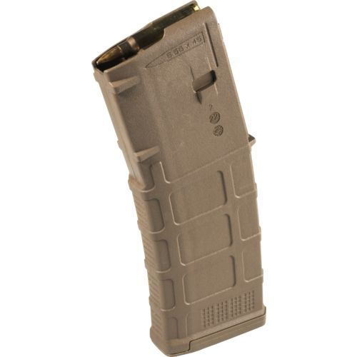 Display product reviews for Magpul PMAG® 30 GEN M3 5.56 x 45mm NATO/.223 Rem. Magazine