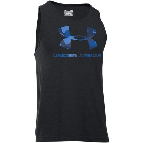 Under Armour Men's Camo Sportstyle Tank Top