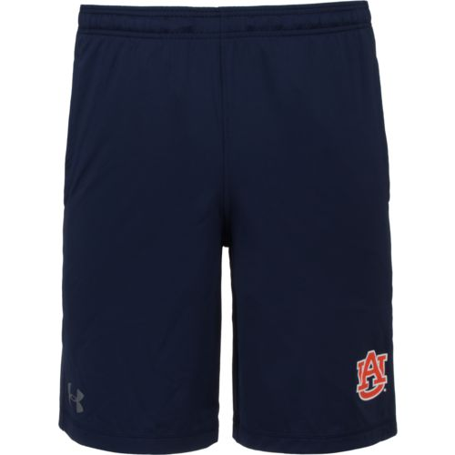 Under Armour Men's Auburn University Raid Short