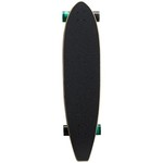 Kryptonics Blocktail Tahiti 40 in Longboard - view number 2