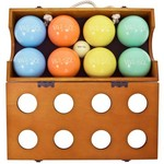 Viva Sol Resin Bocce Ball Set - view number 2