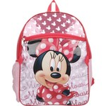 Disney™ Girls' Minnie Mouse Backpack with Lunch Kit - view number 4