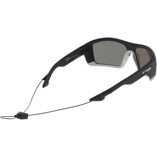 Columbia Sportswear™ Men's PFG Baitcaster Polarized Sunglasses - view number 2