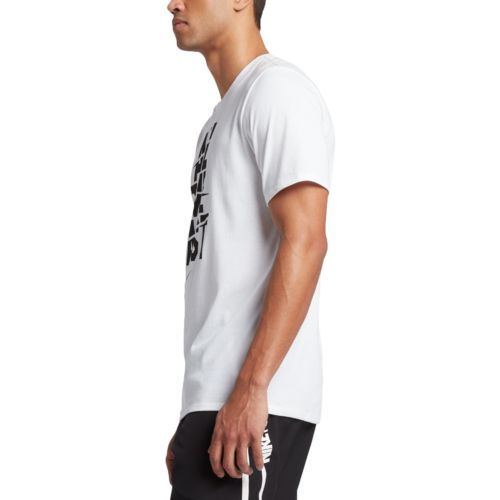 Nike Men's Dry Summer Beast Football T-shirt - view number 4
