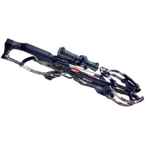 Ravin Predator R9 Camo Crossbow - view number 1