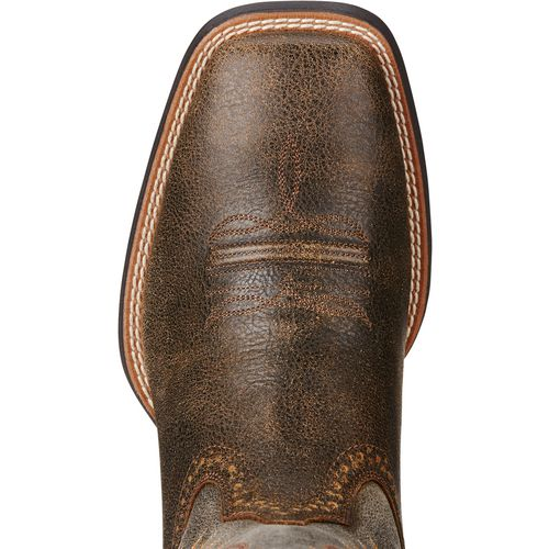 Ariat Men's Sport Western Wide Square Toe Roper Boots - view number 3