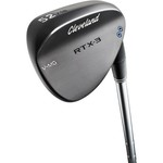 Cleveland Golf Men's RTX-3 Black Satin Wedge - view number 2