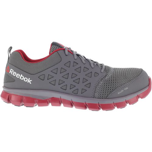 Reebok SubLite Cushion Work Slip Resistant Work Shoes