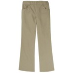 French Toast Girls' Plus Pull-On Uniform Pant - view number 1