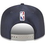 New Era Men's Oklahoma City Thunder 9FIFTY On Court Snapback Cap - view number 2