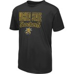 Colosseum Athletics Boys' Wichita State University Team Mascot T-shirt - view number 1