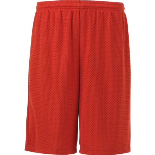 Display product reviews for BCG Boys' Basic 2 Tone Mesh Basketball Short