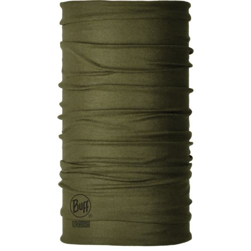 Buff Adults' Military High UV Protection Headwear
