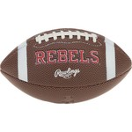 Rawlings University of Mississippi Air It Out Youth Football - view number 2
