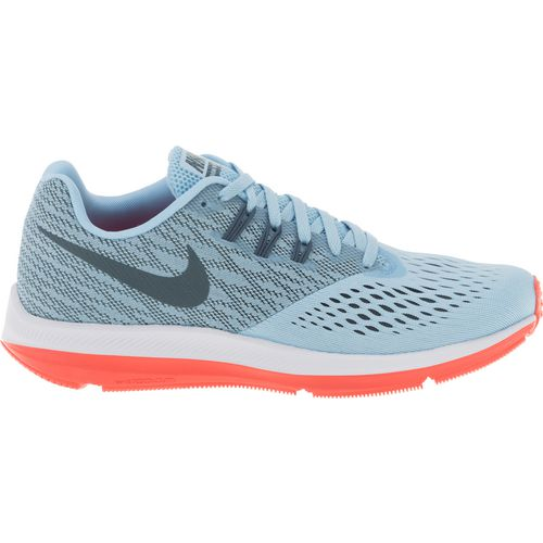 Display product reviews for Nike Women's Air Zoom Winflo 4 Running Shoes