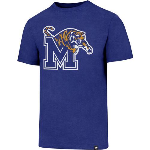 '47 University of Memphis Primary Logo Club T-shirt - view number 1