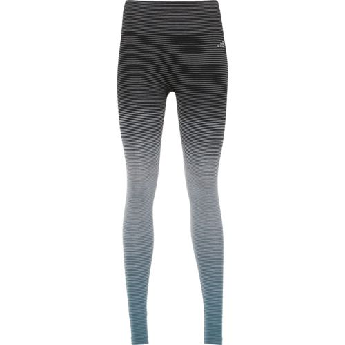 BCG Women's Seamless Gradient Stripe Legging