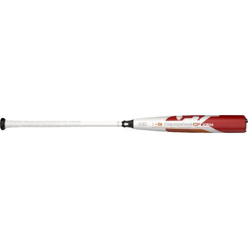 DeMarini CF Zen 2018 Balanced BBCOR Composite Bat -3 - view number 1