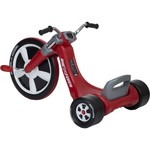 Radio Flyer Deluxe Big Flyer Performance Tricycle - view number 2