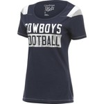 Dallas Cowboys Women's Rayna T-shirt - view number 3