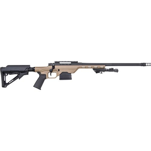 Mossberg MVP LC .308 Winchester Bolt-Action Rifle