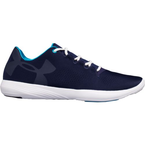 Display product reviews for Under Armour Women's Street Precision Low Training Shoes