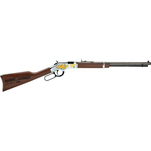 Henry Golden Boy American Railroad Tribute Edition .22 LR/Short Lever-Action Rifle