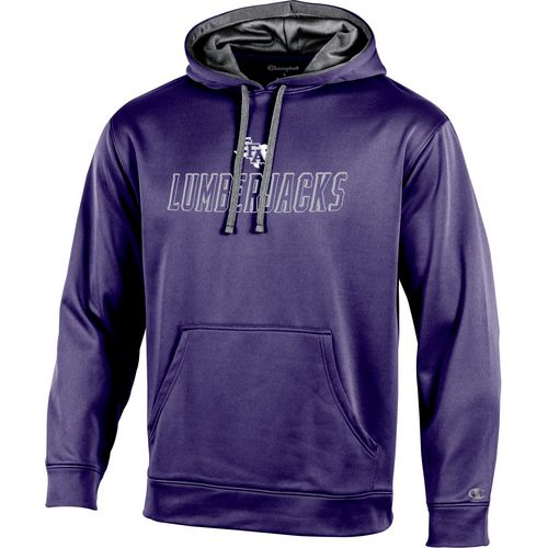 Champion Men's Stephen F. Austin State University T-Formation Hoodie