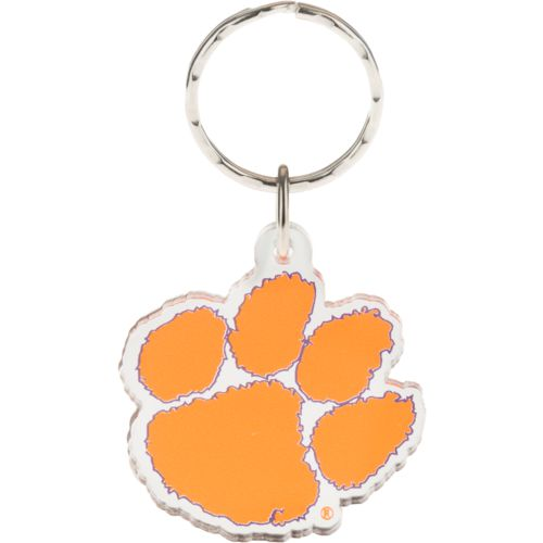 Stockdale Clemson University Key Chain
