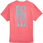 Browning Women's Classic Short Sleeve Graphic T-shirt - view number 4