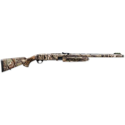 Browning BPS NWTF 10 Gauge Mossy Oak Pump-Action Shotgun