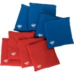 Triumph Microfiber 12.5 oz Beanbags 8-Pack - view number 1