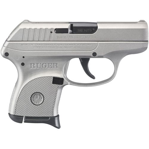 Ruger LCP Standard .380 ACP Pistol