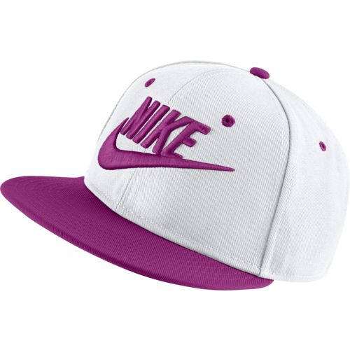Nike Girls' Futura True Snapback Cap - view number 1