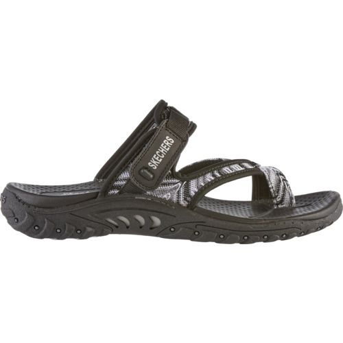Display product reviews for SKECHERS Women's Reggae Sparkle Swag Sandals