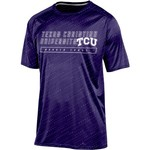 Champion Men's Texas Christian University Fade T-shirt - view number 1