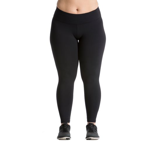 Lola Getts Women's Plus Size Compression Leggings