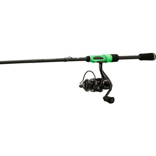 13 Fishing Code Black 6 ft 6 in M Rod and Reel Combo - view number 1