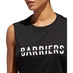 adidas Women's Barriers Tank Top - view number 8