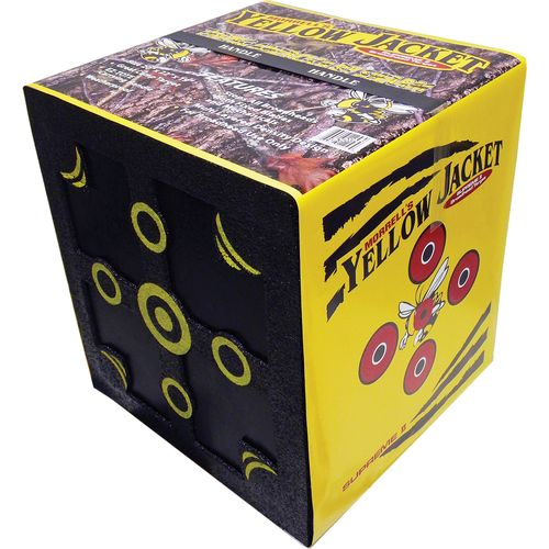 Morrell Yellow Jacket Supreme Broadhead Foam Target