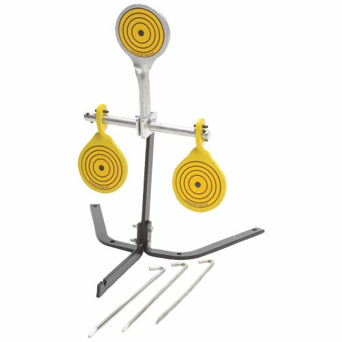 Display product reviews for Do-All Outdoors .38 - .44 Caliber Auto Reset Spinning Target