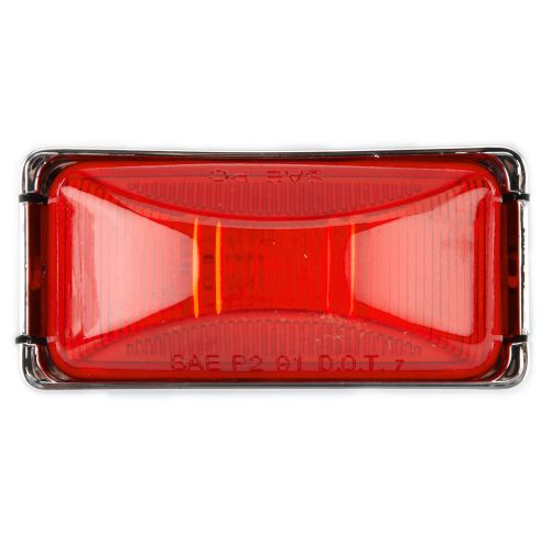 Optronics® Red Side Marker/Clearance Light Kit