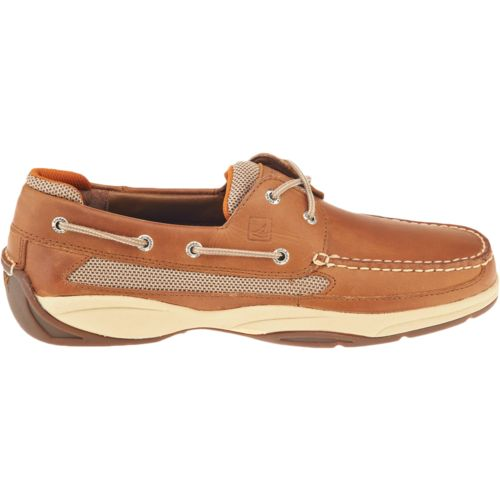 Sperry Men's Lanyard Boat Shoes - view number 1