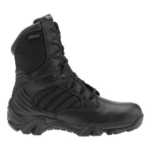 Bates Men s 8  GX-8 GORE-TEX  Side Zip Boots