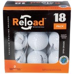 Reload™ Proline Brands Recycled Golf Balls 18-Pack
