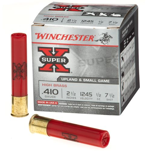 Winchester Super-X Game Load HS .410 Shotshells