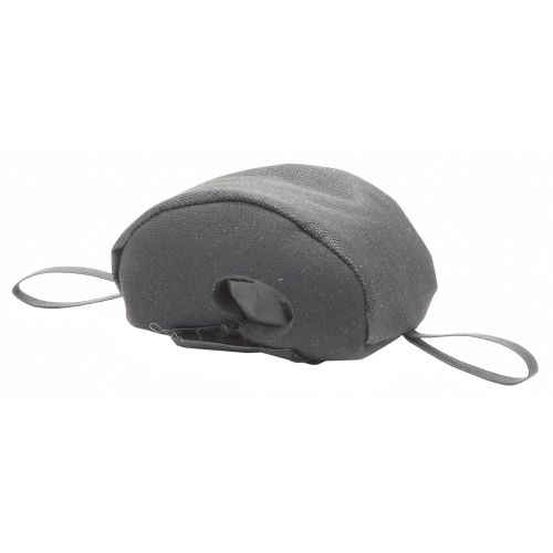 Allen Company Standard Low-Profile Black Stretch Reel Cover