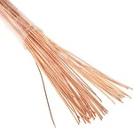 Rite Angler 14 in Copper Wires 50-Pack - view number 1
