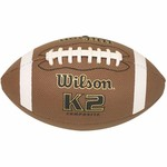 Wilson K2 Composite Pee-Wee Football